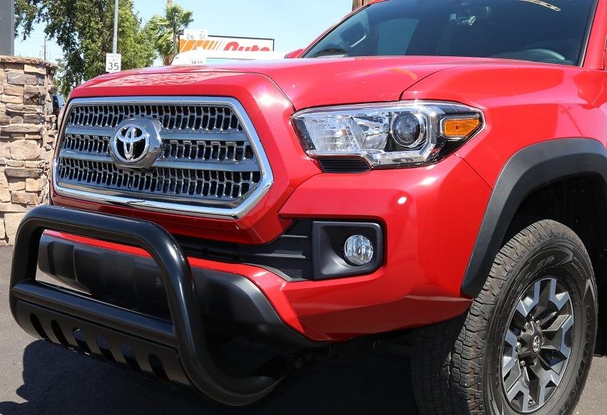 11 16 Ford Super Duty Max Truck Plus